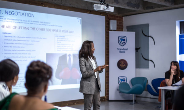 Threads Bootcamp Johannesburg 24